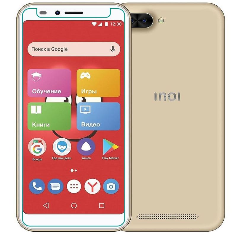 Для inii kPhone 2 3 5 5i 6 Lite power Pro Закаленное стекло Защитная пленка для экрана 9H