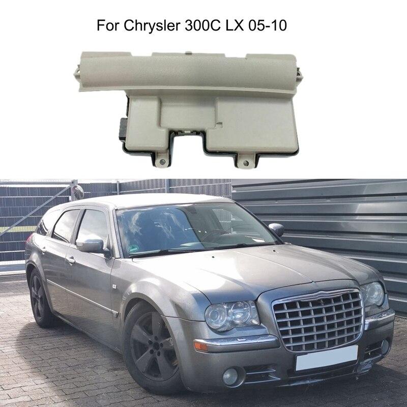 Módulo de Control de temperatura 56050242AH módulo ECU brújula para luz Interior Chrysler 300C LX,Grand Cherokee 05-10
