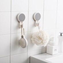 Crochet adhésif mural 3 pièces   Crochet mural, résistant, cintre autocollant, sans trace, pour salle de bains, cuisine, organisateur de réfrigérateur