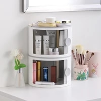 toilet tissue box desktop skin care facial mask makeup box finishing box toilet wall no perforating hanging tissue box