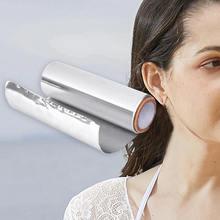 Coiffure épaisse imperméable à leau jetable papier daluminium coloré mettre en évidence Salon de coiffure outil de coiffure cheveux beauté fournitures