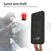 gt06 gsmgprsgpslbs real time gps tracker gsm gprs tracking device for car vehicle motorcycle bike