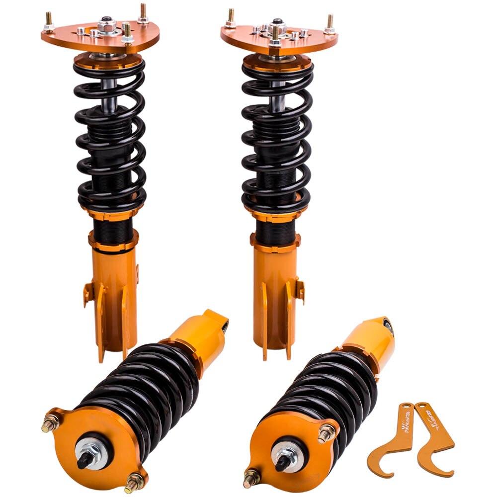 Kits de suspensión Coilover para Subaru Legacy 05-09 BL BP amortiguadores de altura ajustables