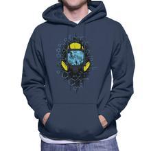 Breaking Bad Crystaline Mens Hooded Sweatshirt Men Women Hoodie Sweatshirt