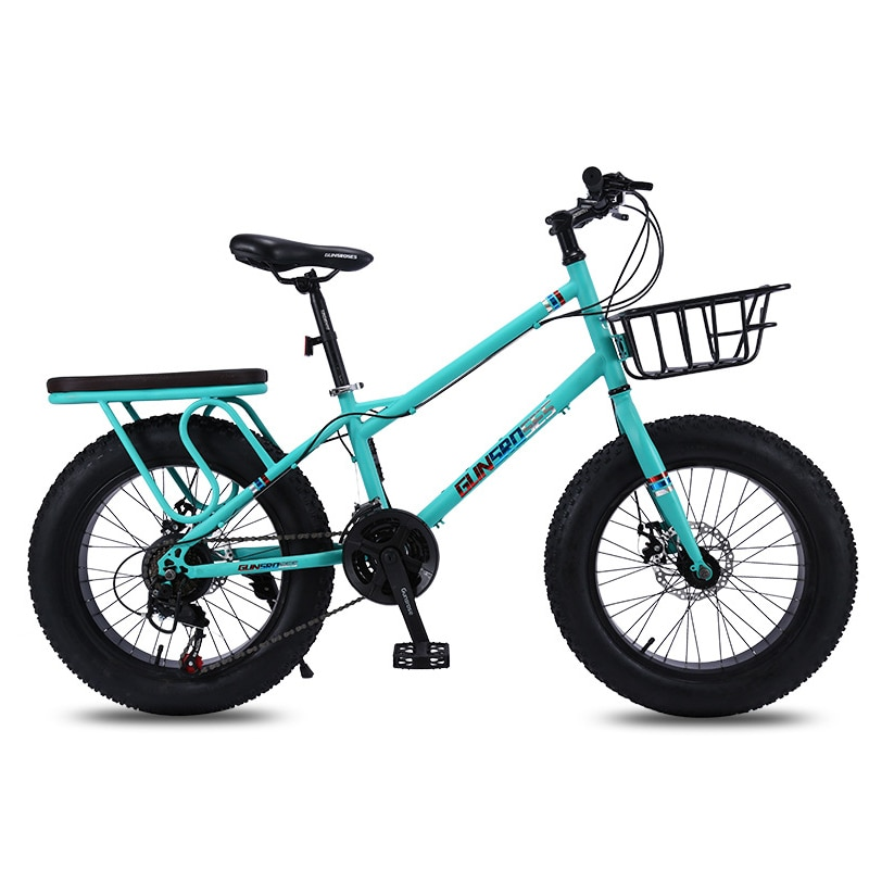 4.0 اطار كبير دراجة هوائية جبلية 20 بوصة الدهون الاطارات دراجة دراجة 7 سرعة دراجة جبلية عالية الجودة دراجة الثلج دراجة الشاطئ