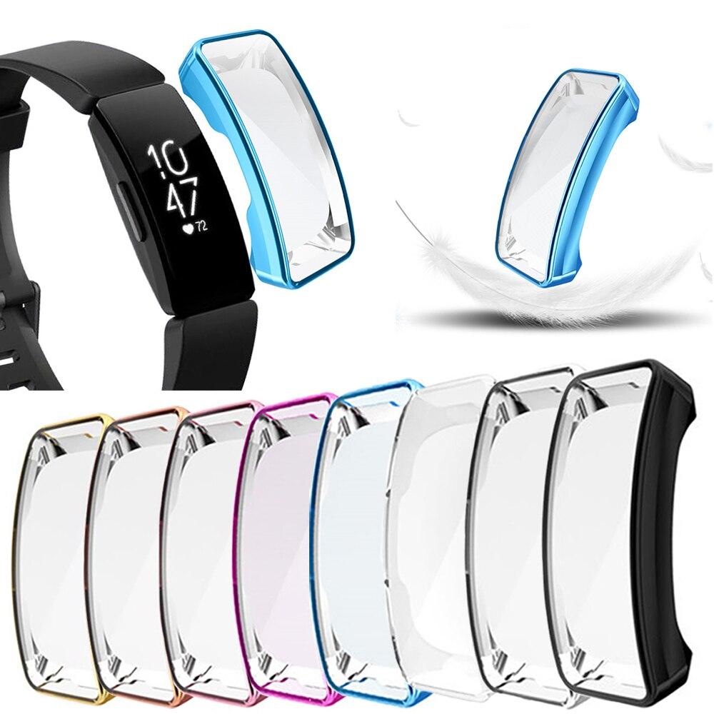 Protector de pantalla para Fitbit Ace 2, funda Ultra delgada suave de...