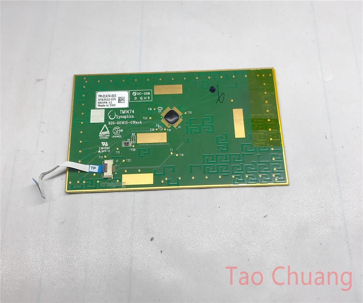 ل MSI GE62 2QE اللمس MS-16J1 MS-16J2 MS-16J3 MS-16J4 MS-16J5 TM-01474-003 TM1474
