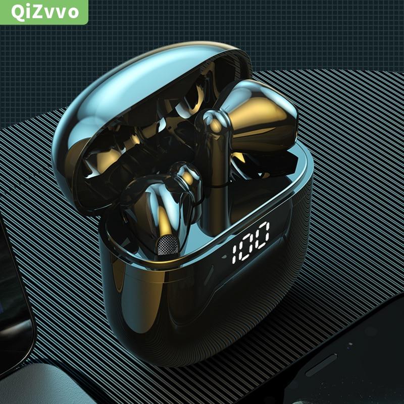 Wireless Headphones TWS Bluetooth Earphone Earbuds Stereo Headset Gamer Sport Waterproof with Mic for Xiaomi Huawei Apple iPhone