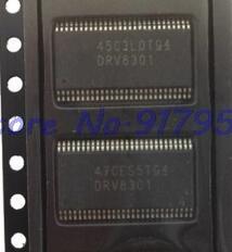 5 unids/lote DRV8301DCAR DRV8301DCA DRV8301 HTSSOP-56 en Stock