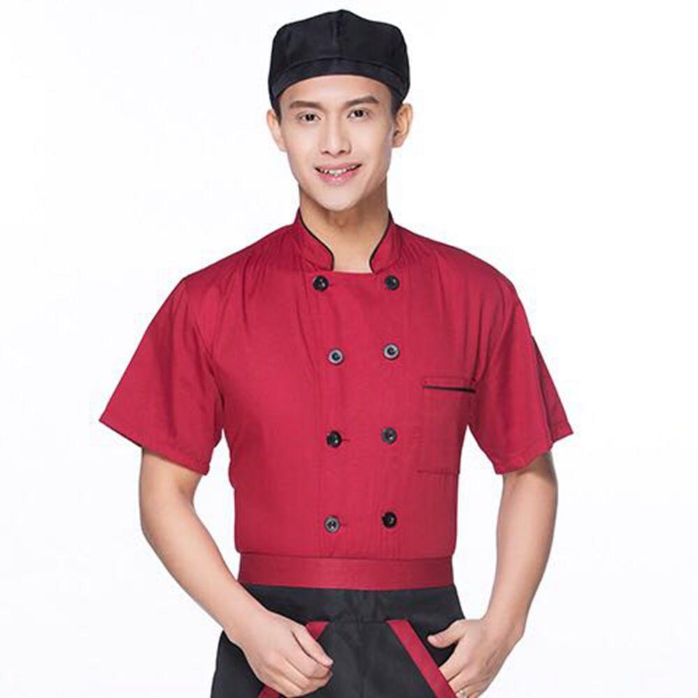 Одежда шеф-повара, униформа шеф-повара, рабочая одежда, белая куртка шеф-повара, женский костюм для суши