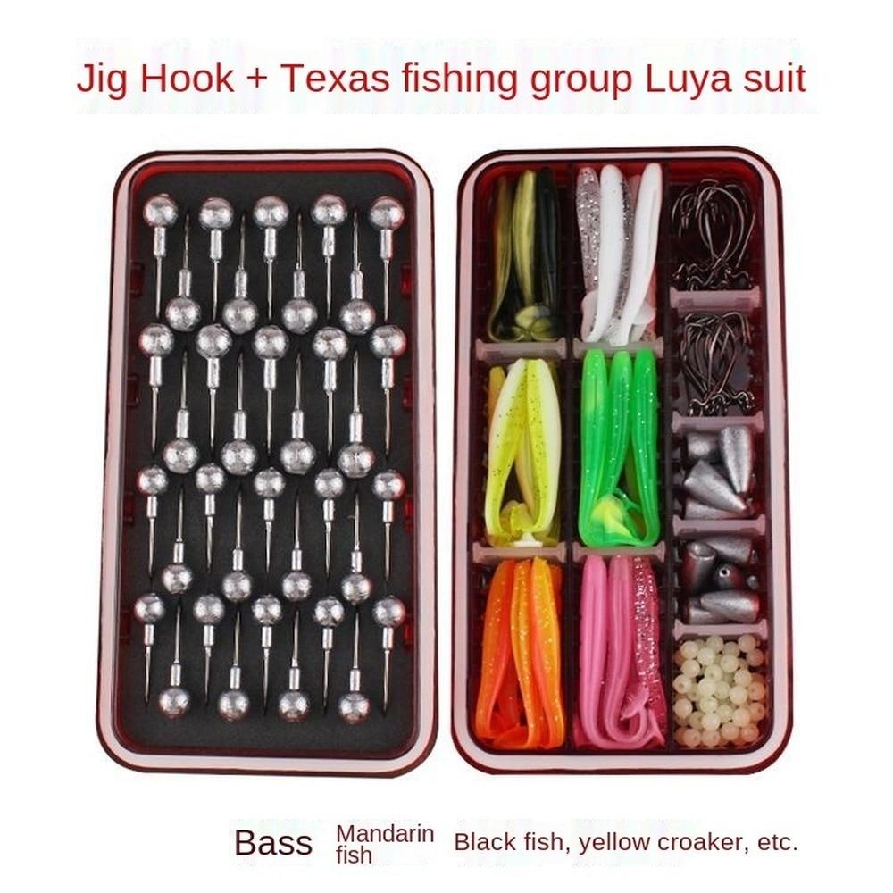 طعوم الأسماك الصغيرة الاصطناعي الطعوم بيونيك الصيد البحري سوينغ الطعوم الكارب الطعوم كرنك هوك متعدد الألوان طعوم طرية باس