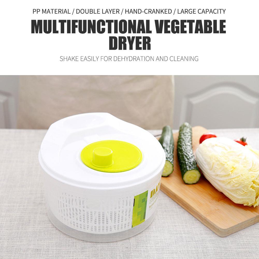 Colador de silicona de cesta de lavado de verduras escurridor creativo duradero plegable blanco verde