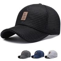 unisex adult baseball caps adjustable cotton comfortable breathable sunshade visor cap comfortable and useful