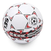 soccer ball size 5 pvc childrens football game training stitched soft football for elementary and middle school students