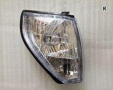 eOsuns led headlight corner lamp clearance light for toyota land cruiser lc90 2700 3400