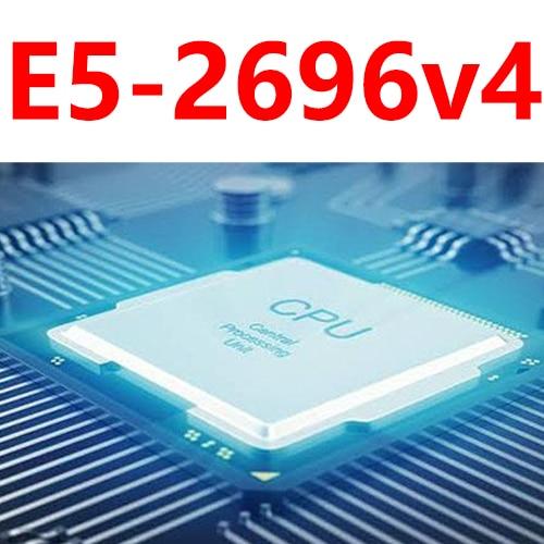 Intel Xeon E5-2696V4 SR2J0 procesador de CPU 22 núcleos 2,20 GHz 55M 150W LGA2011-3