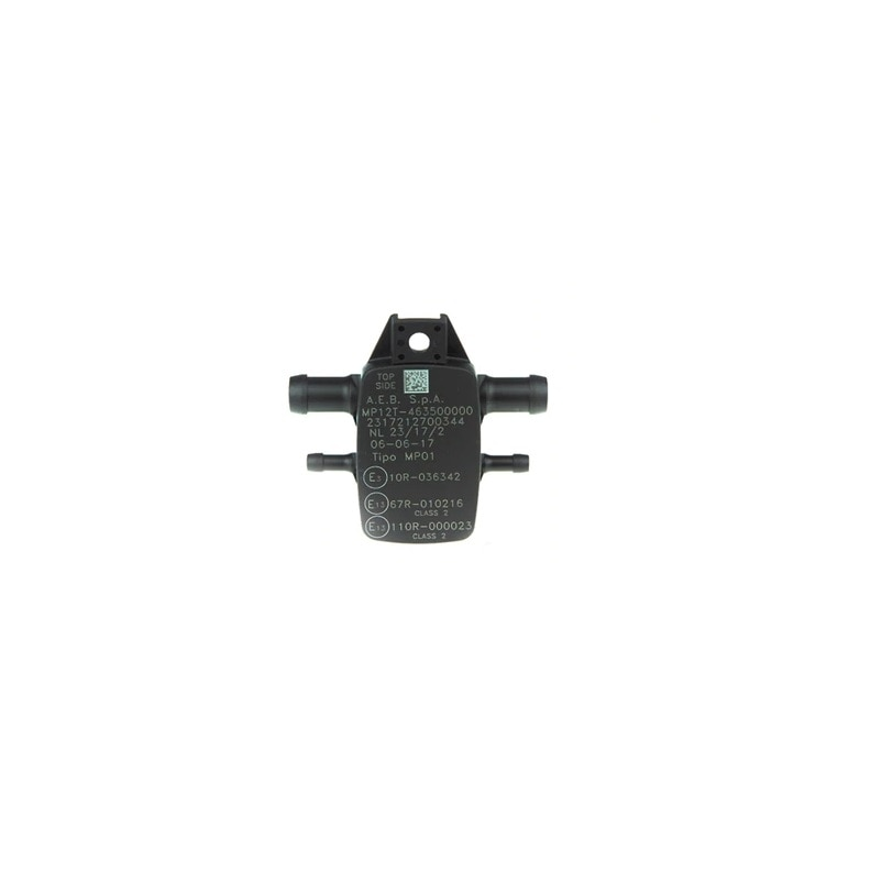 LPG CNG Sensor de mapa 5 pines D12 MP01 Sensor de presión de Gas para AEB MP48 LPG CNG Kits de conversión para coche