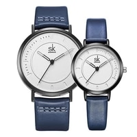 couple clock quartz watches 2019 relogio feminino mens watch with leather strap waterproof valentines day gift wrist watches