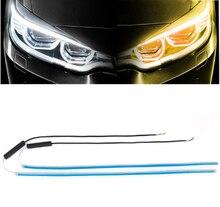 Feux de jour, DRL, 2x LED, pour Opel Astra g/gtc/j/h Corsa Antara Meriva Zafira Insignia Mokka