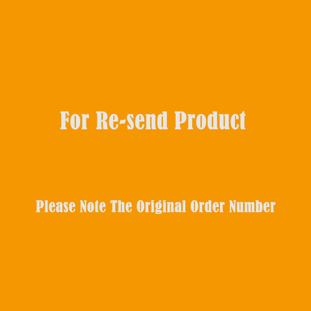 Para ordens de reedição
