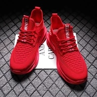 2021 spring and autumn new high quality lightweight casual running sneakers fashion trend all match men shoes