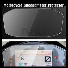 Protection de Film décran de groupe de Protection contre les rayures de moto pour KTM Duke R 690 790 1290 2016-2018