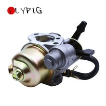 Карбюратор для Ruixing Lifan Jingke Huayi 5.5hp 6.5hp 7hp HS168F HS168FA HS170FA 19A аксессуары для мотоциклов