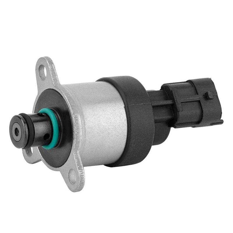 Regulador de presión de combustible, unidad dosificadora para GM Chevrolet Silverado Chevrolet Kodiak GMC Sierra GMC Topkick 0928400535