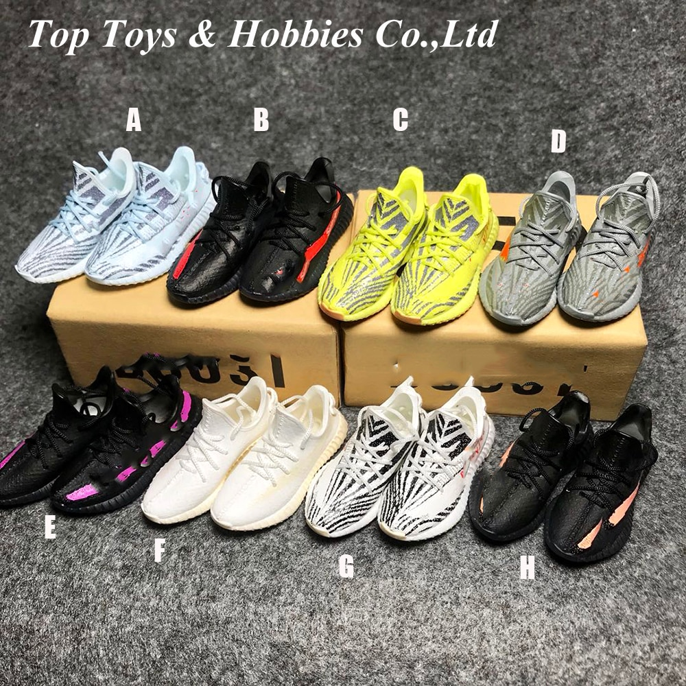 Новинка 1/6 года; Лидер продаж; Модные черные кроссовки; Спортивная обувь; Модная повседневная спортивная обувь для мужчин; 12 дюймов; Спортивн...
