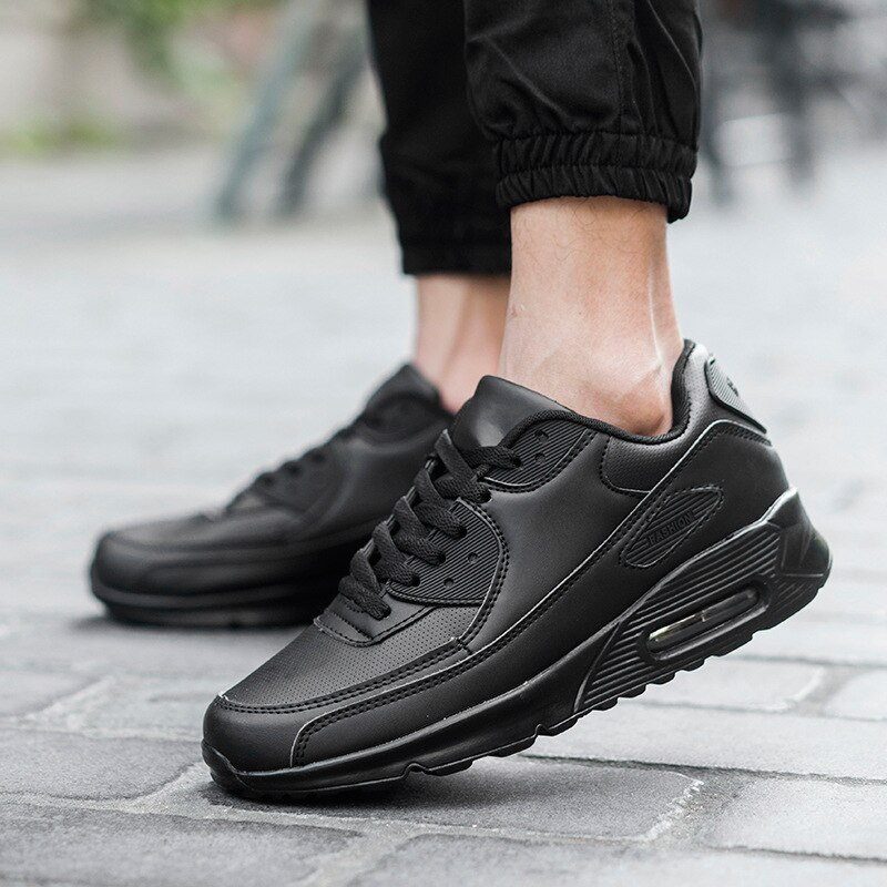 Кроссовки сетчатые для мужчин и женщин, легкие дышащие, спортивная обувь для бега, легкая Уличная обувь для легкой атлетики
