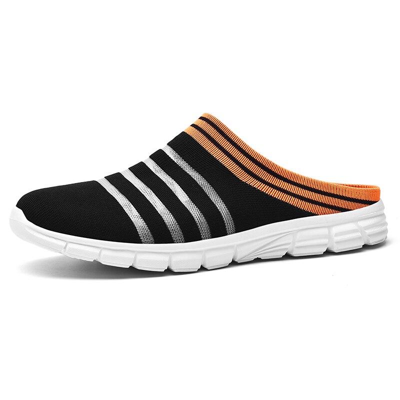 Zapatos transpirables para hombre y Mujer, sandalias ligeras de playa para natación,...