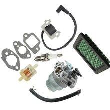 Hava filtresi Honda GCV160 GCV160A GCV160LA GCV160LA0 GCV160LE ateşleme bobini