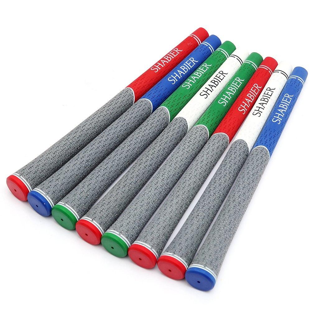 ¡Envío GRATUITO! ¡Nuevo! Mancuerna de Golf compuesto, unids/lote estándar 10, 4 colores disponibles, MCC Club