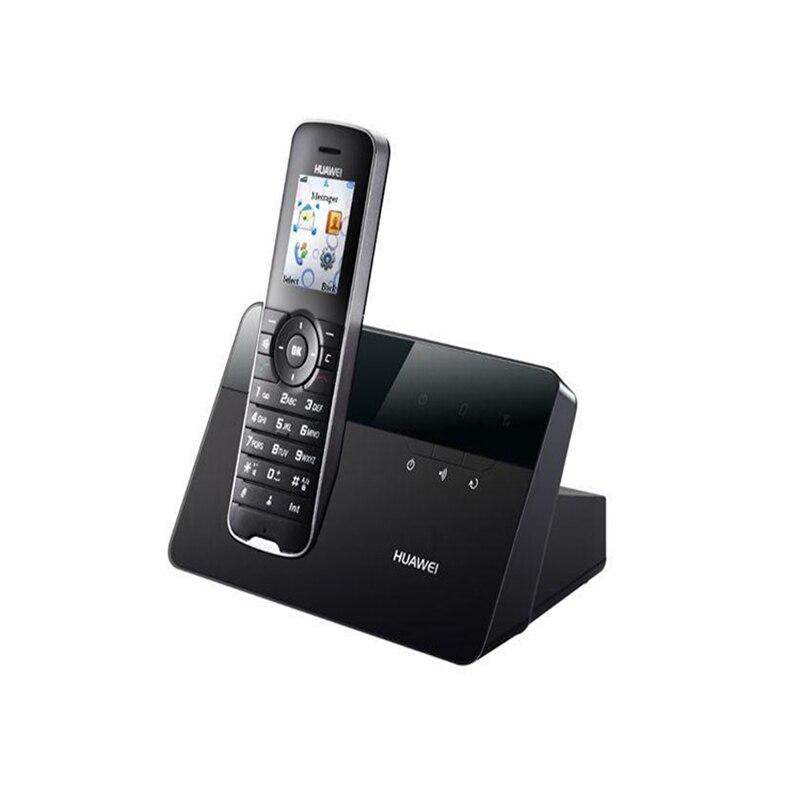 Телефон Huawei F685 GSM WCDMA DECT, беспроводной телефон, фиксированный беспроводной телефон