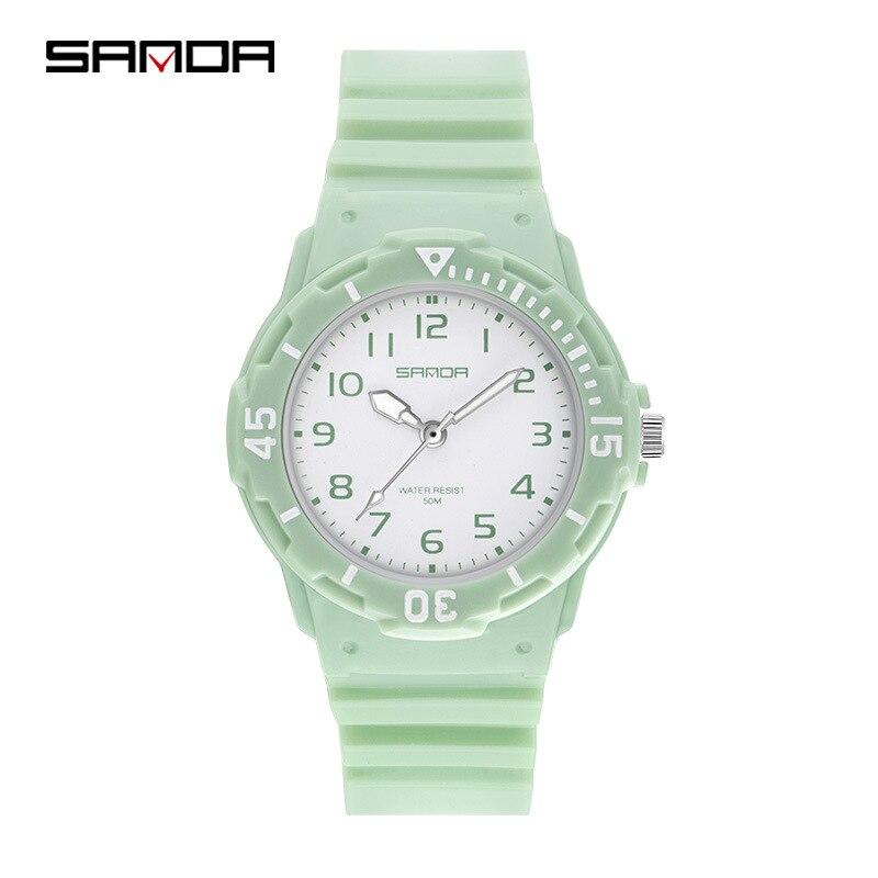 Сандалии для мужчин модные спортивные кварцевые часы мужские лучший бренд простые мужские наручные часы оригинальные кварцевые аналоговы...