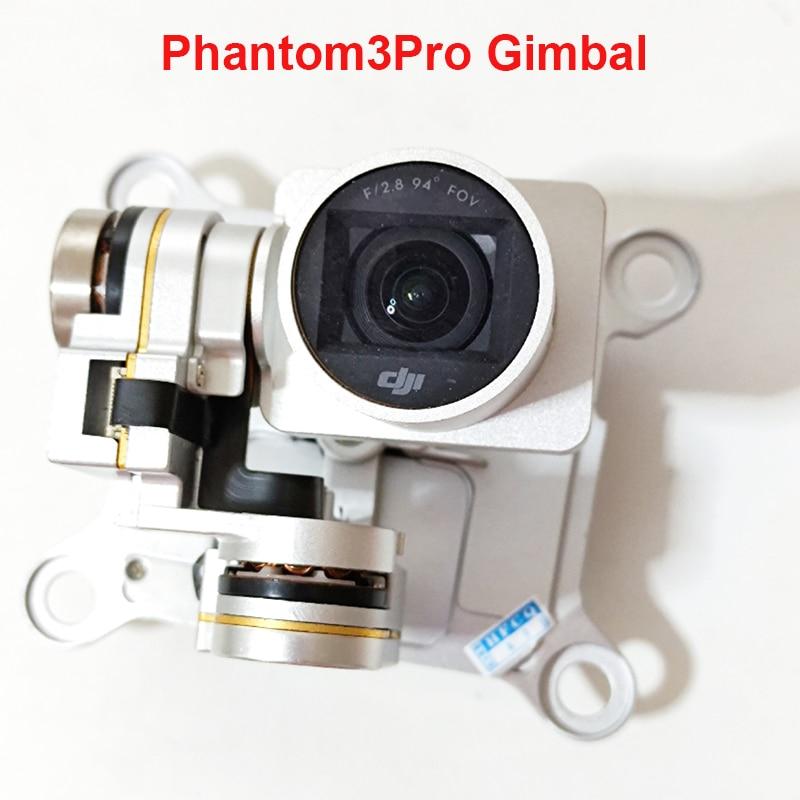 Completo para Peças de Reparo para Dji Phantom3pro Cardan – Adv Phantom3s