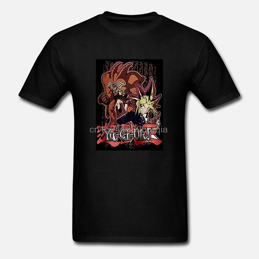 Camisa dos homens t Moda Yu Gi Oh Exodia O Proibido Um t-shirt da novidade mulheres tshirt