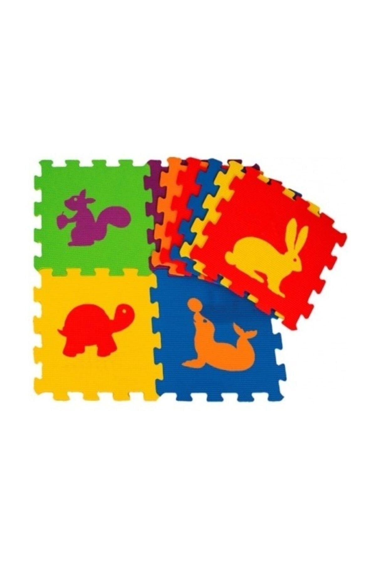 Детская игровая площадка, плитка из ЭВА напольный коврик пазл, детская игровая площадка с животными, детский игровой коврик из ЭВА для полза...