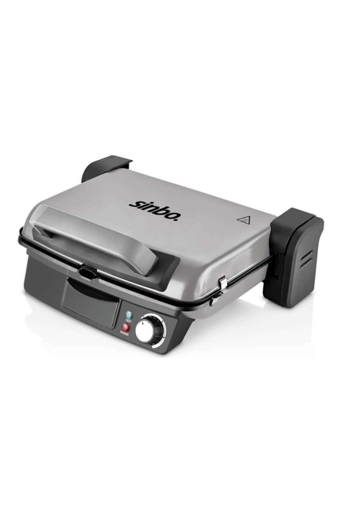 Toast machine ssm-2552