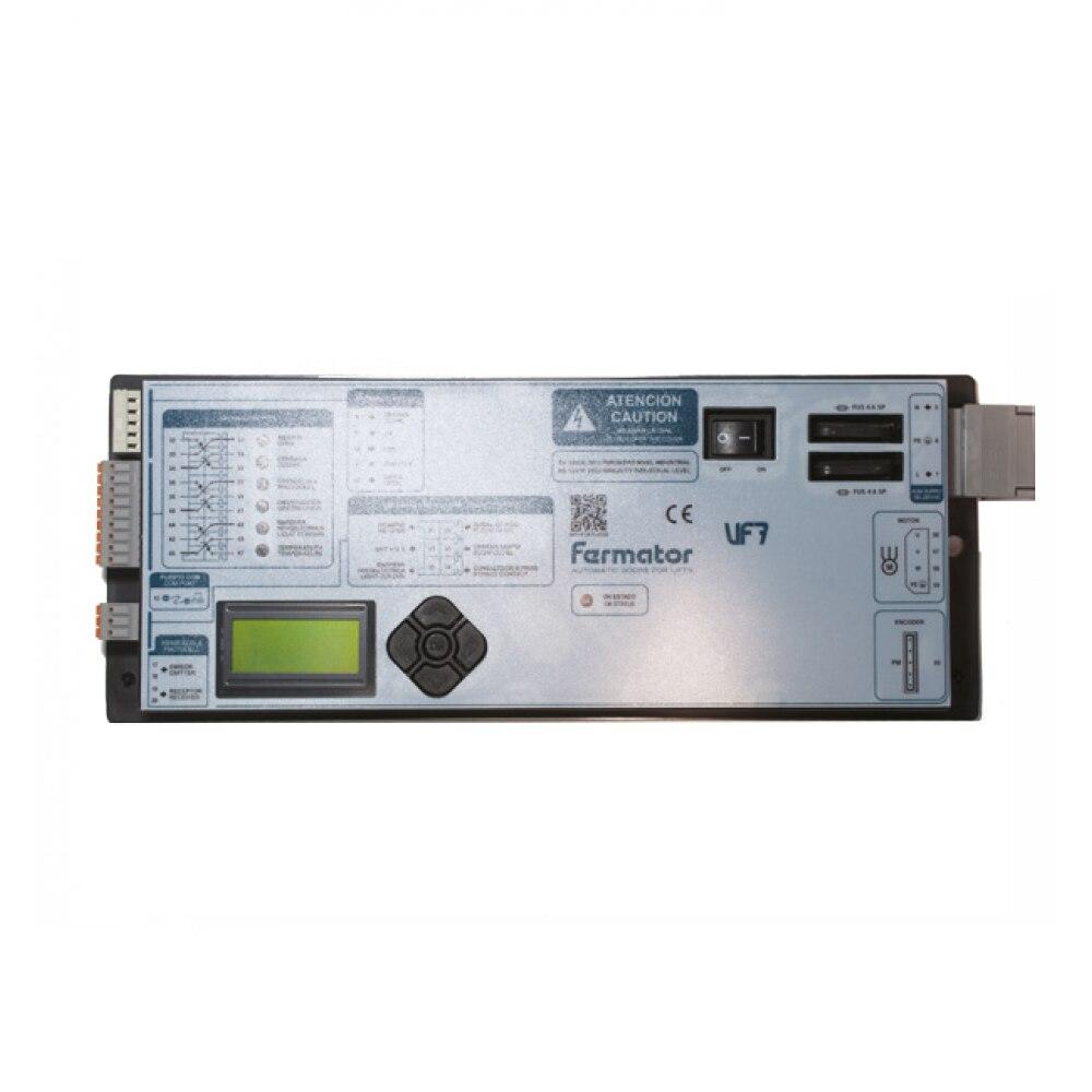 FERMATOR -  Fermator V07P Elektronik Modül