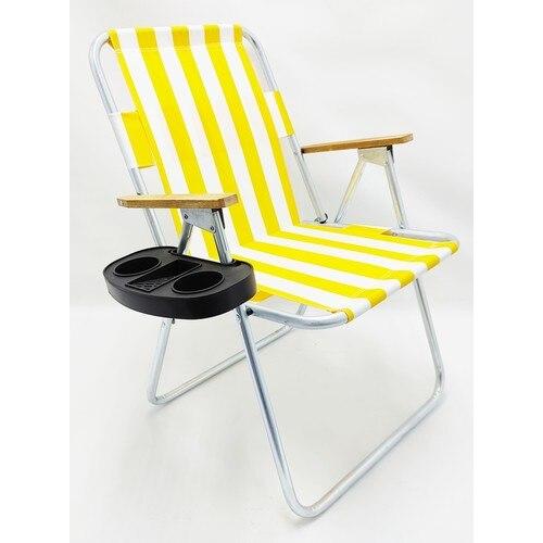 Стул складной, сверхлегкий, сверхпрочный, портативный складной стул для путешествий, пляжного отдыха, пешего туризма, пикника, рыбалки