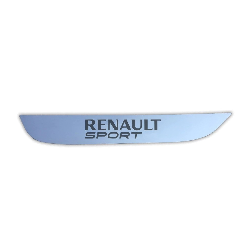 AliExpress - Renault Clio 4 Console  Lid Cover RENAULT SPORT Modified Styling, Car, Accessory, Auto