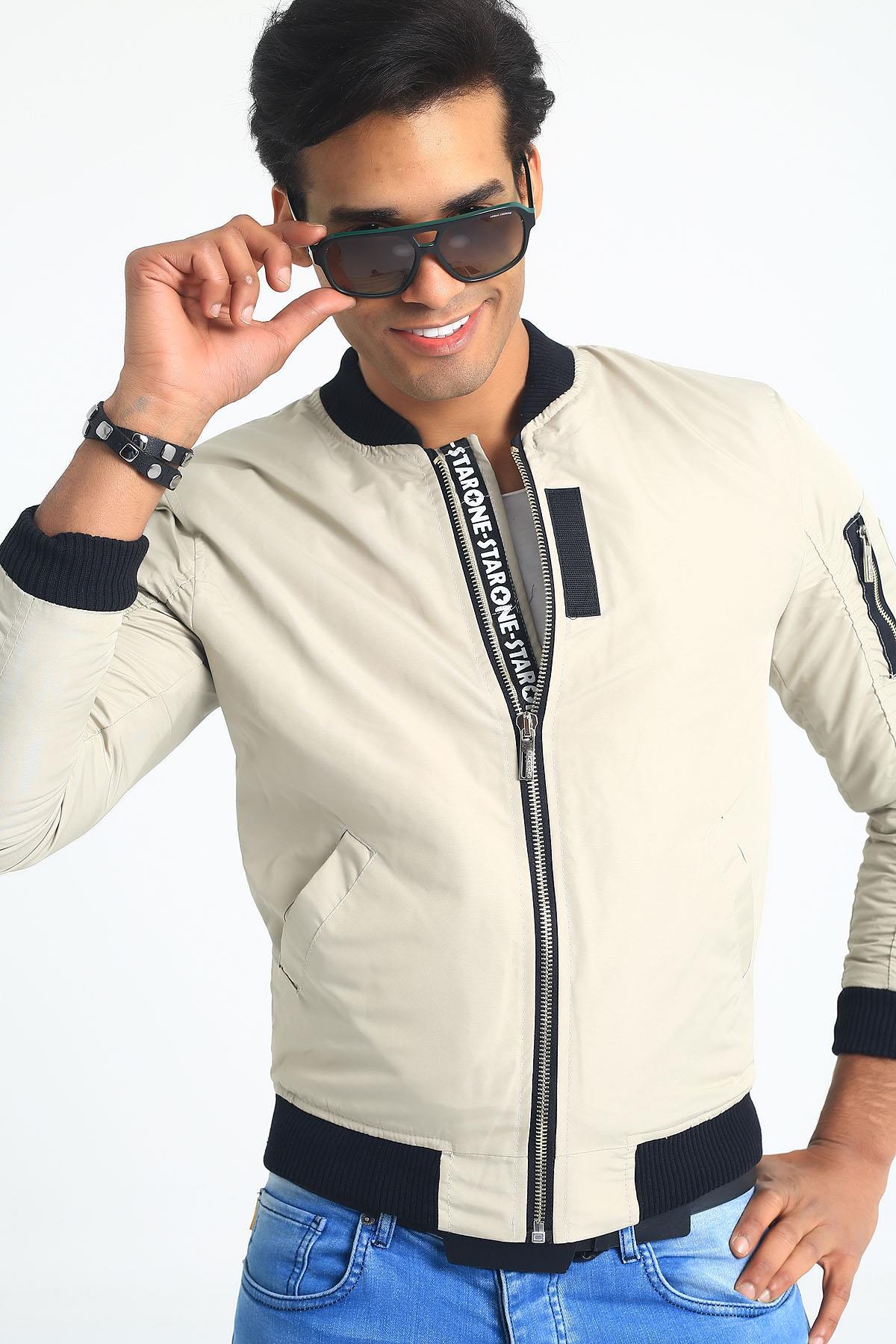 Приталенные водостойкие мужские куртки-бомберы Hilti Star One
