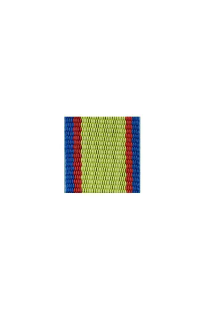 GMKA-139 الحرب العالمية الثانية ميدالية رومانيا الألمانية للرجولية وشريط شريط الولاء