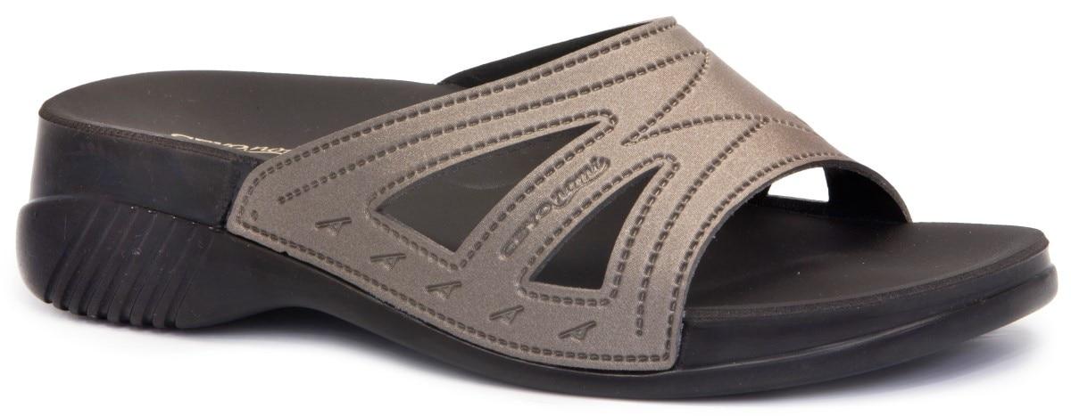 Ceyo Belize Platinum Women 'S Slippers Sandals Orthopedic Anatomical Beach Sea Comfortable Casual Intact Handy Swimwear Bikini Sun Hot