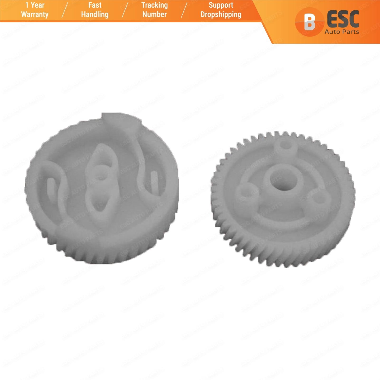 AliExpress - ESC EGE524 Left Door Lock Latch Actuator Repair Gears 51217202143 For BMW 1 3 5 F Z Series