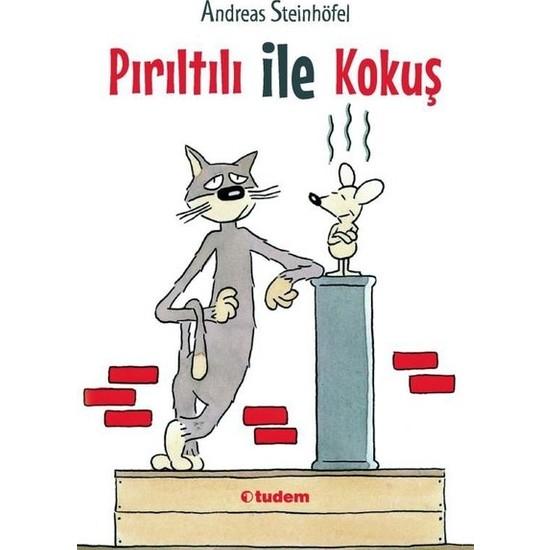 With glittering Kokuş Andreas Steinhöfel Turkish Books
