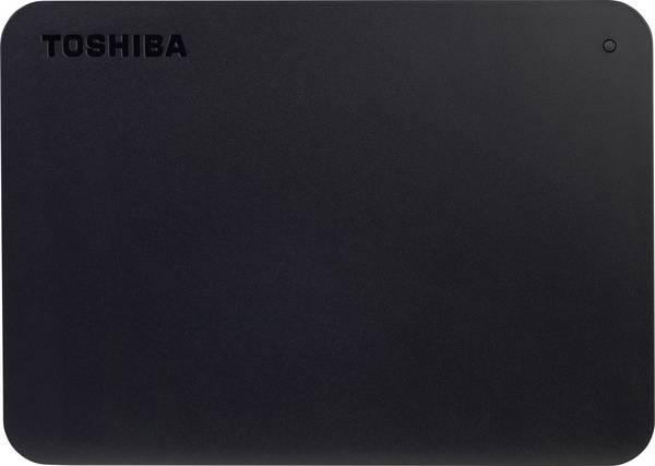 Toshiba HDTB410EK3AA Canvio Basics 1TB 2.5