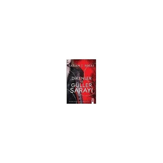 Thorns And Roses Palace Sarah J. Maas Turkish Books
