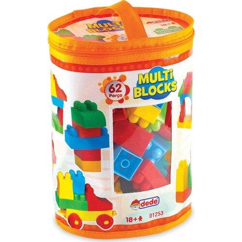 Marnem мульти блоки 62 трек образовательные игрушки блоки 2021 обучающие игрушки